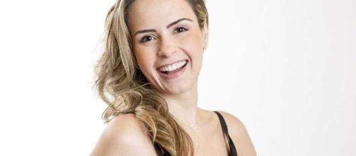 Silvio Santos aprova Ana Paula Renault para o Triturando e manda SBT contratar a ex-BBB. ( Arquivo Blasting News )