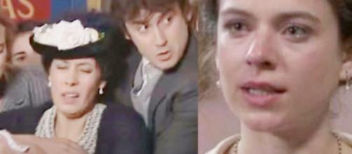 Una Vita, anticipazioni al 29 maggio: Genoveva arrestata, Jose e Bellita affrontano Cinta.