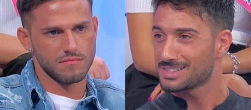 Uomini e Donne: Sonny Di Meo e Giuseppe Nastasi si punzecchiano sui social