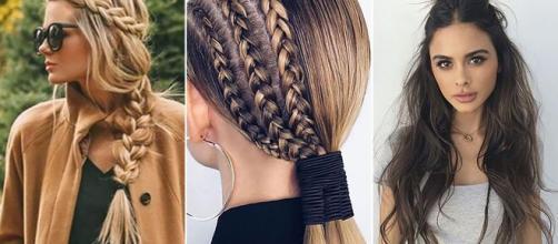 Cuarentena: 7 formas de lleva el cabello en la semana