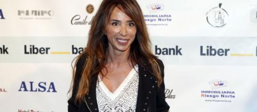 María Patiño ha subido una imagen con varios de sus compañeros en estado de buena esperanza