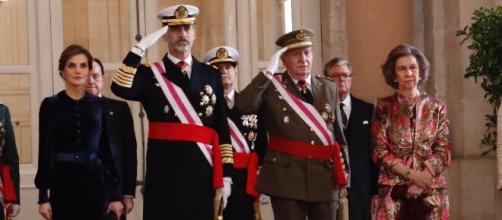 Nuevo escándalo que afecta a Juan Carlos I