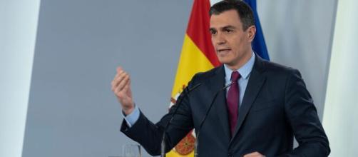 Pedro Sánchez ha anunciado que a partir de este lunes 4 de mayo es obligatorio el uso de mascarillas