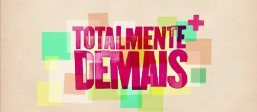 """Resumo da novela """"Totalmente Demais"""". (Reprodução/TV Globo)"""
