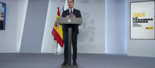 Sánchez anuncia un fondo no reembolsable de 16.000 millones a las ... - galiciapress.es
