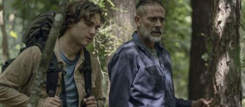 """""""The Walking Dead"""" é um grande sucesso. (Arquivo Blasting News)"""