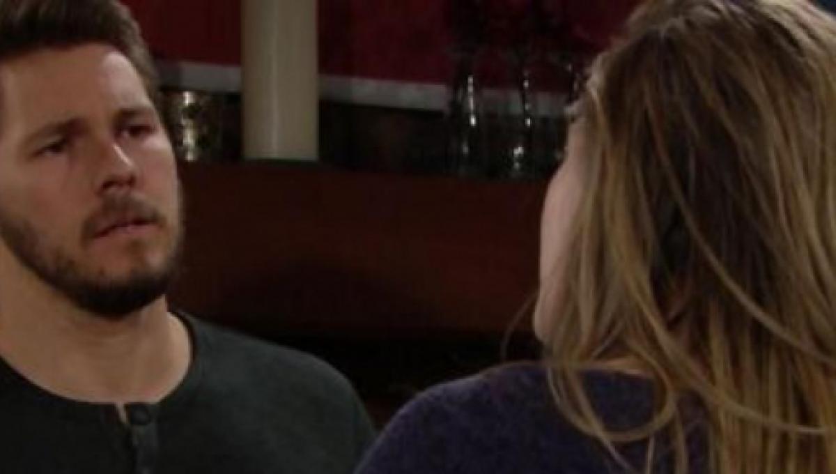 Beautiful, anticipazioni dal 25 al 30 maggio: Liam avvisa Hope che ...