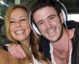 La presentadora de televisión, Ana Obregón, ha querido hacer un homenaje a su hijo en las redes sociales