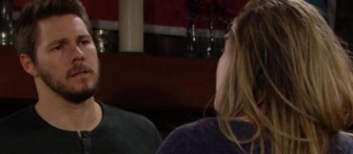 Beautiful, anticipazioni dal 25 al 30 maggio: Liam prega Hope di star lontano da Thomas.