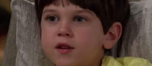 Beautiful, anticipazioni Usa: Liam non vuole la custodia di Douglas e Ridge accusa Hope.