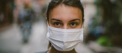 Câmara aprova o uso obrigatório de máscaras em locais públicos. (Arquivo Blasting News)