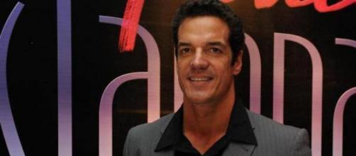 Carlos Machado mora, atualmente, nos Estados Unidos. (Reprodução/TV Globo)