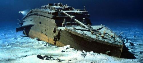 El telégrafo del Titanic fue de mucha ayuda durante el naufragio