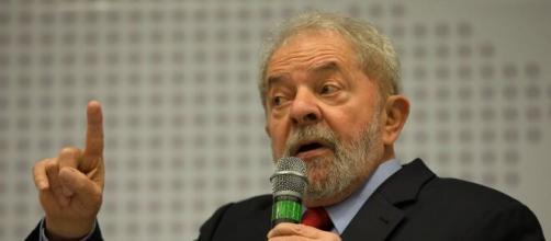 Em entrevista, Lula afirma que coronavírus veio para demonstrar a necessidade do Estado. (Arquivo Blasting News)