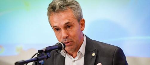 Gil Vianna, deputado estadual, morre com Covid-19 em hospital particular de Campos. ( Arquivo Blasting News )