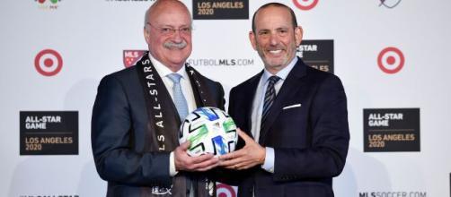 Las estrellas de Liga MX participarían por primera vez en el Juego de las Estrellas de MLS - infobae.com