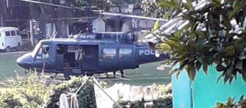 Pilotos do helicóptero que levou João Pedro vão depor à polícia, diz jornal. (Arquivo Blasting News)