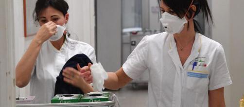 Premio infermieri Covid-19: si va da un euro al giorno a 1.200 mensili, anche per gli Oss.