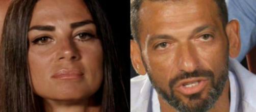 Serena Enardu e Pago, i motivi dell'addio: lui parla di sfiducia, lei di storia malata.