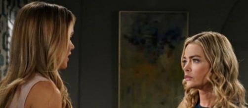 Spoiler Beautiful: Shauna e Florence si trasferiscono a casa di Eric e Quinn.