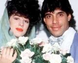 O casamento de Claudia Raia e Alexandre Frota durou três anos. (Arquivo Blasting News)