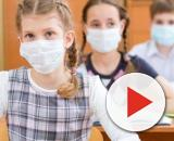 Francia: 70 nuovi casi di contagio nelle scuole.
