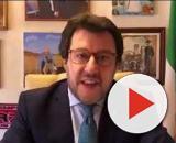 Matteo Salvini attacca i magistrati e lancia appello a Mattarella.