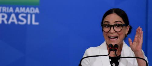Autor pede que Regina Duarte abra mão de seu novo cargo. ( Arquivo Blasting News )