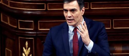 El PSOE parecía que estaba a punto de derogar la reforma laboral.