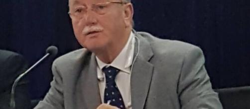 Il presidente Cidec Sicilia, Salvatore Bivona.