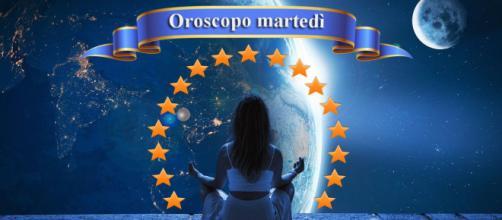L'oroscopo di domani 26 maggio, 1ª sestina: quadratura Venere-Nettuno, Ariete 'ko'.
