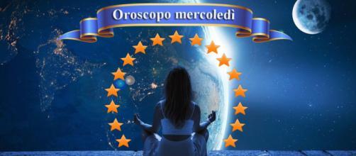L'oroscopo di domani 27 maggio 1^ sestina: la Luna entra in Leone, buone notizie per il Cancro.