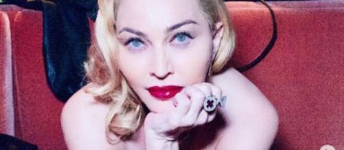 Madonna é ainda hoje uma das maires influências para a indústria do Pop. (Foto/Instagram)