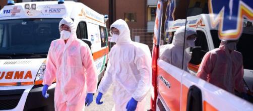 Napoli, a Cardito giovane mamma muore con il coronavirus: lottava da tempo contro un tumore.