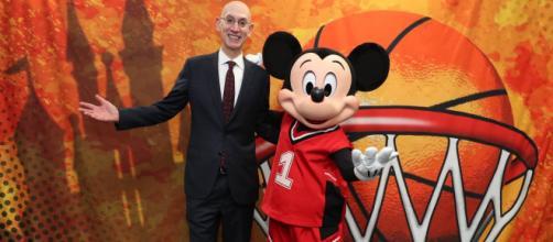 NBA, si riparte da Disney World.