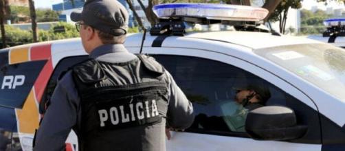 Polícia foi chamada após funcionária ser agredida. (Arquivo Blasting News)