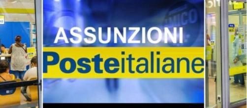 Poste Italiane assume diplomati e laureati in tutta Italia.