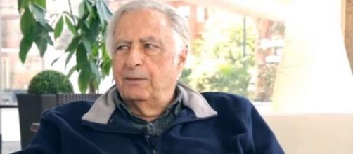 Si è spento all'età di 77 anni Claudio Ferretti, voce storica di calcio e ciclismo.