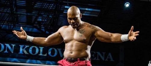 Usa, recuperato in mare il corpo dell'ex lottatore Shad Gaspard.