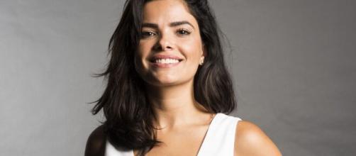 Vanessa Giácomo fez parte do elenco da novela. (Arquivo Blasting News)
