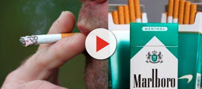 La vente de cigarettes au menthol est maintenant interdite en France