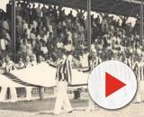 Ao longo da sua história, o Santos, além de ter conquistado vários títulos, também inaugurou 20 estádios. (Divulgação/SFC)