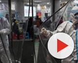 En China se han descubierto nuevos síntomas en los recientes casos por coronavirus