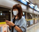 Reconfinement: Des endroits en Chine et en Corée du Sud ont de nouveaux cas. Credit: Ketut Subiyanto/Pexels