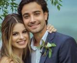 Sthefany Brito reatou casamento após seis meses de separação e está grávida. (Arquivo Blasting News)