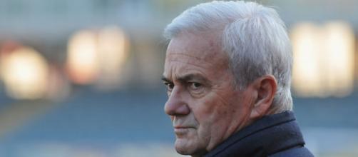 Addio a Gigi Simoni: si spegne l'allenatore di Inter e Genoa.