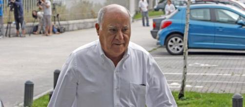 Amancio Ortega sigue con su peculiar guerra contra el cáncer