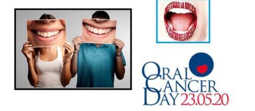 Anche quest'anno l'ANDI, insieme a 5 partner, ha organizzata una giornata dedicata alla prevenzione dei tumori del cavo orale.
