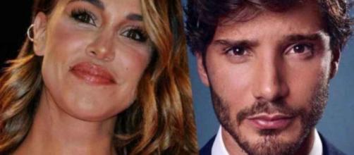 Belen Rodriguez: distanza social con Stefano e voci su un possibile 'dolce segreto'.