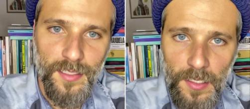 Bruno Gagliasso manifesta seu posicionamento político com frequência nas redes sociais. (Reprodução/Instagram/@brunogagliasso)